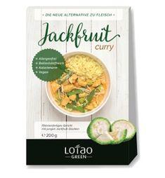 Lotao Green Jackfruit Curry | Lotao Blog