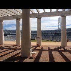 #UVa #ScottStadium