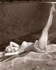 Kathleen Hughes, 1953