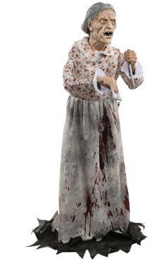 Granny Bates Prop