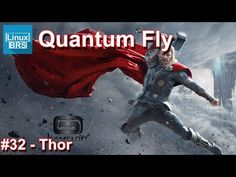 Gameplay android - Thor - Quantum Fly - YouTube