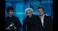 Green Day | GRAMMY.com