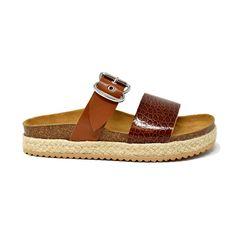 Espadrilles, Sandals, Shoes, Fashion, Flat Sandals, Spring Summer, Espadrilles Outfit, Moda, Shoes Sandals