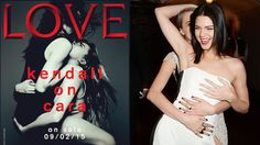 Kendall Jenner & Cara Delevingne vont elles lancer leur marque commune CaKe ? * Chloé Fashion & Lifestyle