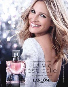 Lancome La vie est belle (favourite)