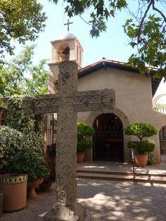 Wedding Chapel in Tlaquepaque