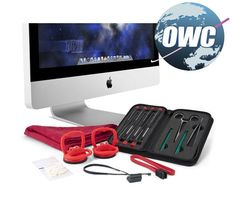 """OWC Kit d'installation SSD pour iMac 21.5"""" 2011 Ipod, Smartphone, Android, Macbook Pro Retina, Apple, Technology, Kit, Free, Shopping"""