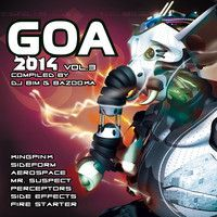 V.A. – Goa 2014  Vol. 3 by Yellow Sunshine Explosion on SoundCloud