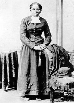 Harriet Tubman - Her