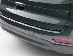 Ford Galaxy - Sensori di parcheggio