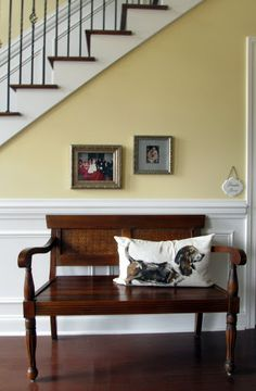 Voice Of Color Paint Colors In Real Homes On Pinterest