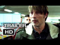 The Hunt TRAILER 1 (2013) - Mads Mikkelsen Movie HD - YouTube