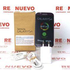 SAMSUNG GALAXY S4 GT-I9505 Libre de segunda mano E277136   Tienda online de segunda mano en Barcelona Re-Nuevo