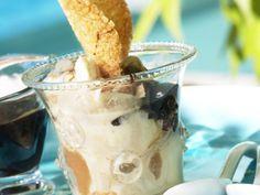 Nougat-ijs met chocolade - Libelle Lekker!