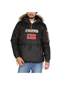 Geographical Norway/ /Softshell uomo renade NERO