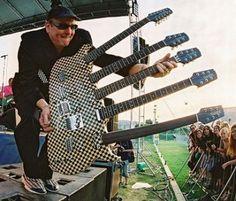 Guitarras Insolitas.