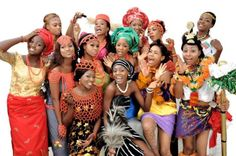 List Of Nigerian Tribes And The States they occupy African Inspired Fashion, African Print Fashion, African Prints, African Beauty, African Women, African Shop, African Style, Nigerian Tribes, Yoruba People
