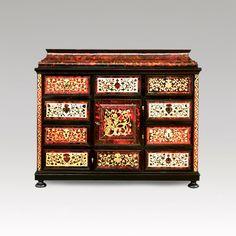 Ebéniste restaurateur de meubles du XVIIième siècle Jean-Yves LE BOT Camblon Saint Jean la Poterie 56 Bretagne France