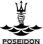 I want to integrate Poseidon imagery into the ship/Jones. Poseidon Symbol, Poseidon Tattoo, Greek Mythology Tattoos, Shiva Tattoo, Waves Logo, Skull Logo, Creative Tattoos, Stencil Designs, Cultura Pop