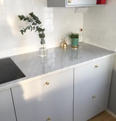 Some parts of the remodel are easier than expected as IKEA kitchen design ideas include those DIY steps we are all used to from the. Ikea Kitchen Design, Kitchen Interior, New Kitchen, Kitchen Decor, Kitchen Buffet, Wood Interior Design, Interior Design Living Room, American Kitchen Design, Hacks Ikea