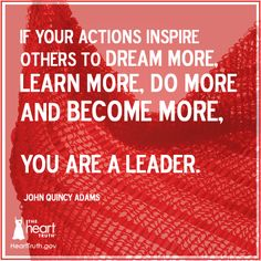 You have the power to inspire, encourage, and motivate others #quote #JuniorLeague