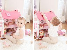 domek janod dla dziecka