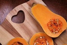 Can dogs eat butternut squash? This is a controversial question that has been answered once and for all using this article. Cooking For Three, Desserts Sains, Roasted Butternut Squash Soup, Can Dogs Eat, Slow Cooker Soup, Dog Eating, Sweet Potato, Stuffed Mushrooms, Fruit