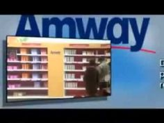 Plano de marketing Amway