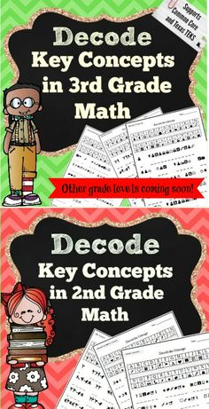 """Dazzle on a Dime has taken many of the key concepts in math and written them coded messages.  Students will love decoding the """"secret message"""" about the lesson they are about to experience.  Use any of these 30 puzzles as a great starter to your math lesson or wrap-it up as an exit challenge. Students will surely be engaged and motivated!"""