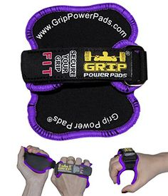 Grip Power Pads® FIT – Lifting Grips | Women Workout Gloves | The Alternative To Gym Gloves Gym Gloves, Workout Gloves, Workout Accessories, Fit Women, Alternative, Weight Loss, Exercise, Fitness, Loosing Weight
