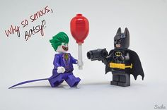"""It's just a little red balloon! Why so serious, Batsy!?""  ▫️▫️▫️▫️▫️▫️▫️▫️▫️▫️▫️▫️▫️▫️▫️▫️▫️▫️▫️ #lego #brick #bricknetwork #brickcentral #legophotography #stuckinplastic #batman #legogram #legostagram #justanothertoygroup #afol #joker #legomania #toyphotography #toyslagram_lego #toyslagram #toyartistry #toygroup_alliance #toyartistry_and_beyond #tgif_lego #tgif_toys #toptoyphotos #toptoyphotos_lego #toyplanet #toycrewbuddies #lego_hub #brickpichub #toyartistry_elite #toyartistry_lego #lego"