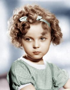 Shirley Temple 1934