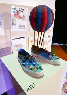 af7e3a2f95 2015 Vans Custom Culture Contest Winner Announced at NYC Event