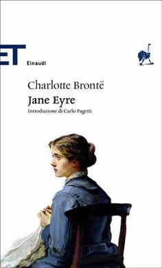 libri che passione: JANE EYRE di Charlhottr Brontë