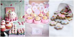 Blog da Carlota: Carlota's Candy Shop - A festa de anos