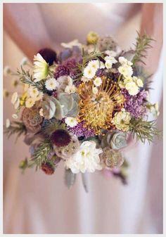 wedding flower bouquet for the wedding