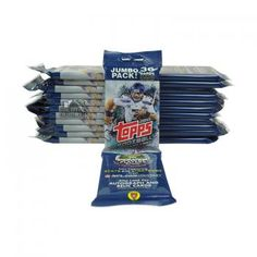 2014 Topps Football Retail Value Pack 10 Pack Lot | Steel City Collectibles