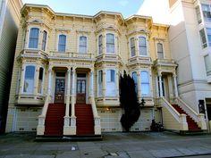 Sutter St., San Francisco