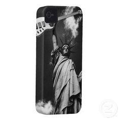 Case Iphone 4/42 Rock Guitar Liberty