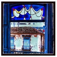 Aristocratic. Casa del Marques de Aguas Claras.
