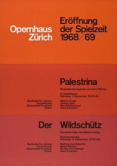 opernhaus zurich design - Buscar con Google