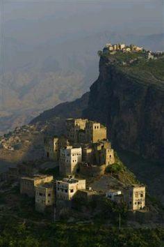 Lebanon...this is yemen, please correct