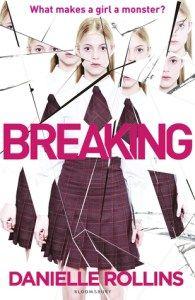 Review: Danielle Rollins  Breaking