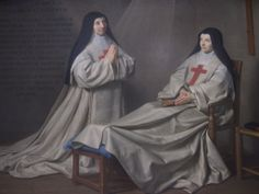 Jansenism was a Reformation movement within the bounds of the Catholic Church. In France it was outlawed by Louis XIV. During the years of persecution, women mass-produced miracles; the standard miracle, eye-witnessed here by Philippe de Champaigne, was for a nun to recover from paralysis.