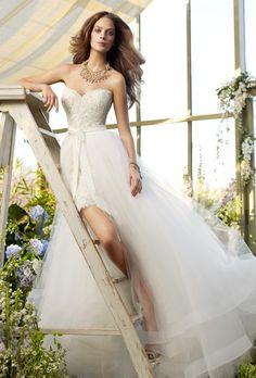 Tara Keely - 2210 $358.99 from http://www.www.retroic.com   #keely #wedding #bridal #weddingdress #bridalgown #mywedding #tara