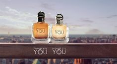 You by Armani