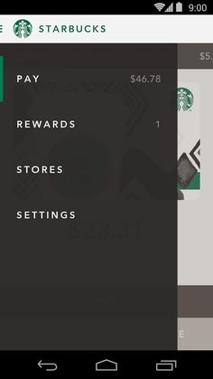 The Starbucks app on Android has always been on the forefront of mobile payment and technology features, and this evening, the app has received an update making it even more useful for customers. B...