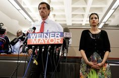 The rise and fall (and rise and fall) of Anthony Weiner