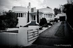 Art Deco & Modernism Architecture Australia: Albury