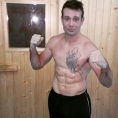 Ok weight - 75k for fight Muaythai